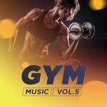 gym music (vol. 5) - v.a