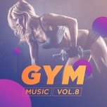 gym music (vol. 8) - v.a