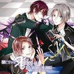 alive x lied vol.4 ren, nozomu, mamoru - taishi murata, sawashiro chiharu, terashima junta