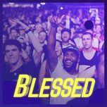 blessed - v.a