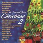 a concord jazz christmas - v.a