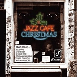 a jazz cafe christmas - v.a