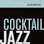 blue note 101: cocktail jazz - v.a