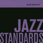 blue note 101: jazz standards - v.a