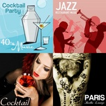 cocktail party jazz 2 an intoxicating collection of instrumental jazz for entertaining - v.a