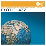 exotic jazz (jazz club) - v.a