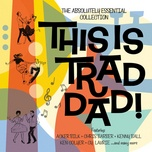 jazz for dads - v.a