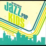 jazz for kids: sing, clap, wiggle, and shake - v.a