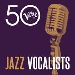 jazz vocalists - verve 50 - v.a