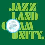 jazzland community - v.a