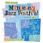 monterey jazz festival sampler - v.a