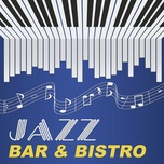 swinging jazz piano (jazz club) - v.a