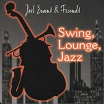 swinging jazz violin (jazz club) - v.a