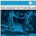 the coolest rhythm 'n' blues (jazz club) - v.a