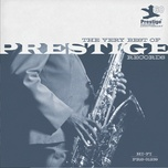 the very best of prestige records (60th anniversary) - v.a