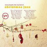 verve presents: the very best of christmas jazz - v.a