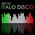 best italo disco - v.a