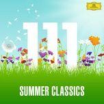 111 summer classics - v.a