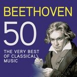beethoven 50, the very best of classical music - v.a