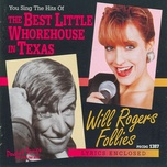 best little whorehouse in texas (original broadway cast remastered) - v.a