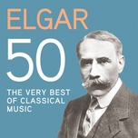 elgar 50, the very best of classical music - v.a