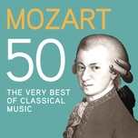mozart 50, the very best of classical music - v.a