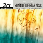 20th century masters - the millennium collection the best of women of christian music - v.a