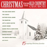 christmas from the old country church - v.a
