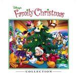 disney family christmas collection - v.a