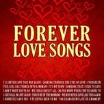 forever love songs - v.a