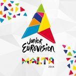 junior eurovision song contest 2014 - malta - v.a