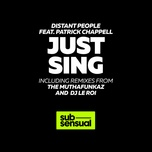 just sing - v.a