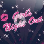 music for girls night out - v.a