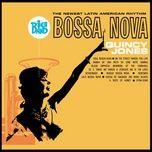 pure bossa nova: the classic songs - v.a