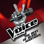 the voice of italy - the best of blind auditions - v.a