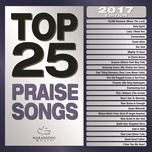 top 25 praise songs - v.a