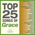 top 25 songs of grace - v.a