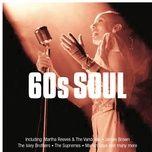 '60s soul #1's - v.a