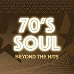 '70s soul #1's - v.a