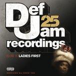 def jam 25, vol. 20 - ladies first (explicit) - v.a
