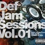 def jam sessions, vol. 1 (explicit) - v.a