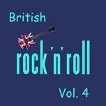 british rock symphony - v.a