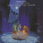 walt disney records the legacy collection: lady and the tramp - v.a