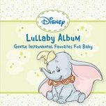 disney baby lullaby - v.a