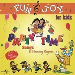 party time songs & nursery rhymes - v.a