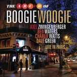 live in paris - the abc & d of boogie woogie