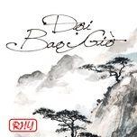 doi bao gio (single) - rhy