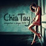 chia tay (single) - rhy