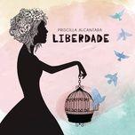 liberdade (single) - priscilla alcantara