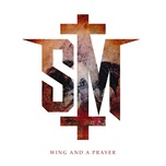 wing and a prayer (single) - savage messiah